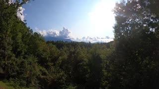 Smoky Mountain Clouds