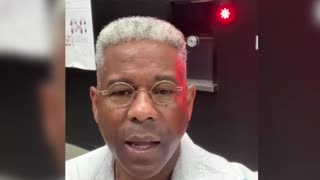 Alan West Livid as Wife is Arrested in Dallas for DWI After Drinking Lemon Water...!!!
