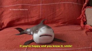 Baby Shark Happy