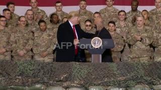 Acuerdo histórico entre Estados Unidos y talibanes