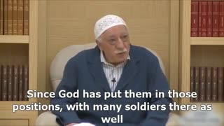 "Gen. Michael Flynn warns about Fethullah Gülen and his ""Sleeping Soldiers""   The Washington Pundit"