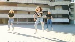 A Little Less Conversation- Shuffle Dance