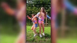 KID Dances The Best TikTok Dance Compilation!
