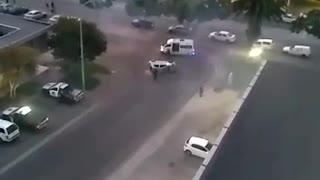 Parow kidnap terror