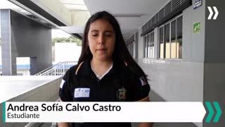 Estudiantes del colegio La Salle representarán a Colombia en un mundial de robótica