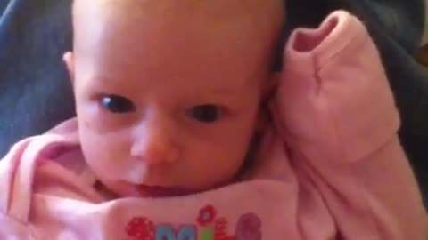 A 2nd baby Emma video