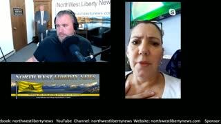 Cyndie Abcug's Son Gets a Black Eye in CPS Custody