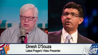 Dinesh D'Souza: The Free and Virtuous Society