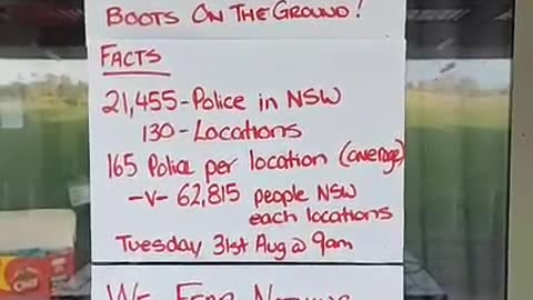 NSW we are nothing these are the numbers 29052021