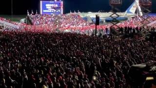 Rome Georgia Rally