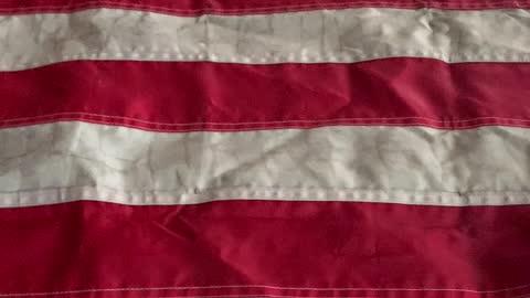 The Tangi Flag