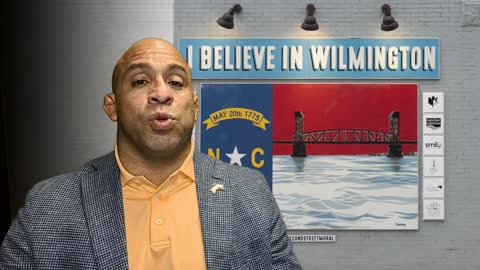 Jonathan Uzcategui Supports Wilmington Small Businesses