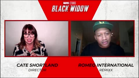 Cate Shortland / Romeo International