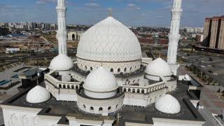 Muslim azan