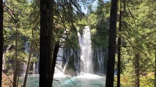 Waterfall Time