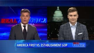 Real America - Dan W/ Alex Brusewitz (May 5, 2021)