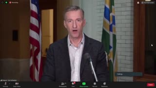After Allowing MONTHS of Antifa Violence, Portland Mayor Finally Admits It