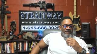 Straitway Truth Radio Broadcast 01-15-21