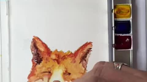 Frida the Fox