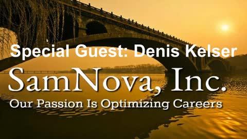 Optimize Your Career | Career Spotlight #9 | Dennis Kelser
