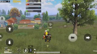 I can't believe what happened here pubg mobile glitch