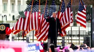 Democrats argue Trump planted seeds of Capitol attack