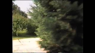 Wainscotts home - 1986