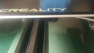 3d printer creality ender cr10