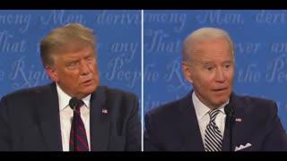Joe Biden Says He's Going To Eliminate Trump's Tax Cuts
