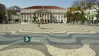 Travel Vlog Ep.1 Portugal travel vlog 2021