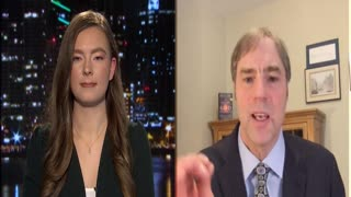 Tipping Point - Intelligent Design with Stephen Meyer