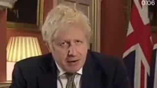 """Did Boris Johnson """"mispeak"""""""