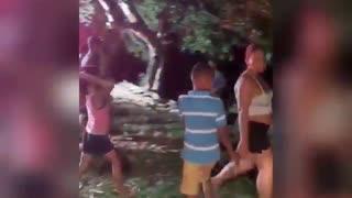 un hombre murió ahogado en la vereda La Chava de Barrancabermeja