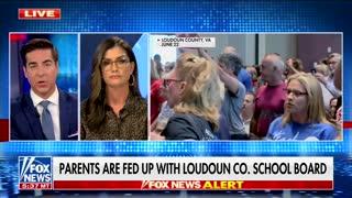 Dana Loesch torches Loudoun County school board