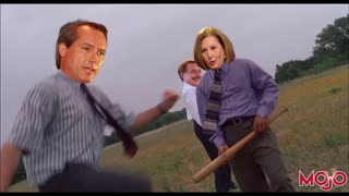 """HILARIOUS """"Office Space"""" Parody Featuring Lindell, Powell and Wood"""