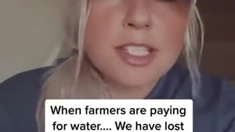 Support your local farmers.