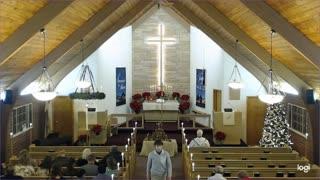 Christmas Eve Service Trinity