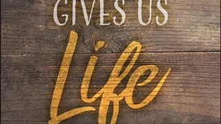 The Lion's Table: God's Word is Life!