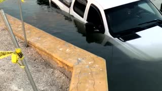 Boats Float, Trucks Don't