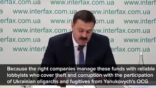 Ukraine Releases Bombshell on Biden 12_28_20