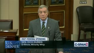 Dick Durbin Makes STUNNING Admission About Trump's Success