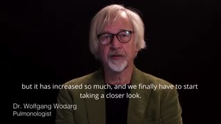 Doctor Wolfgang Wodarg Interview