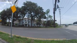Part Two (D) - Sarasota, Florida. Sightseeing America!