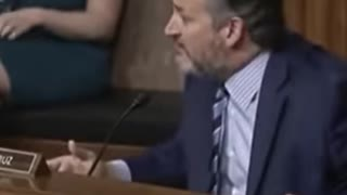 Ted Cruz Goes FULL SAVAGE Against Vaccinated Dems Wearing Masks