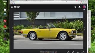 Triumph Cars For Sale