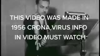 Corona video 1956