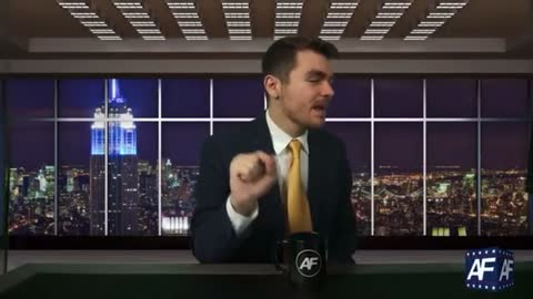 Nick Fuentes on Adopted Americans