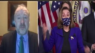 Tipping Point - Pelosi's Part in the Capitol Hill Riot with J. Michael Waller