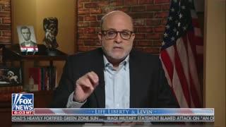 Mark Levin on Dismissed Voter Fraud Cases