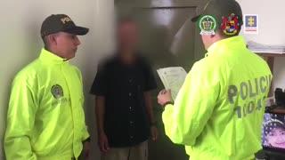 Capturados los presuntos asesinos de candidato a la alcaldía de Toledo
